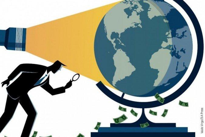 Operação Lava-Jato repatria quase R$ 1 bilhão