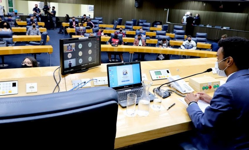 Audiência Pública discute revogação da lei de cotas no serviço público