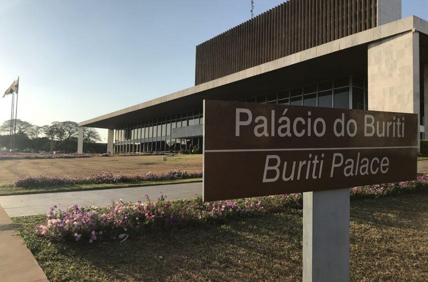 No Dia do Servidor Público, Ibaneis lança plano de saúde para funcionalismo do DF