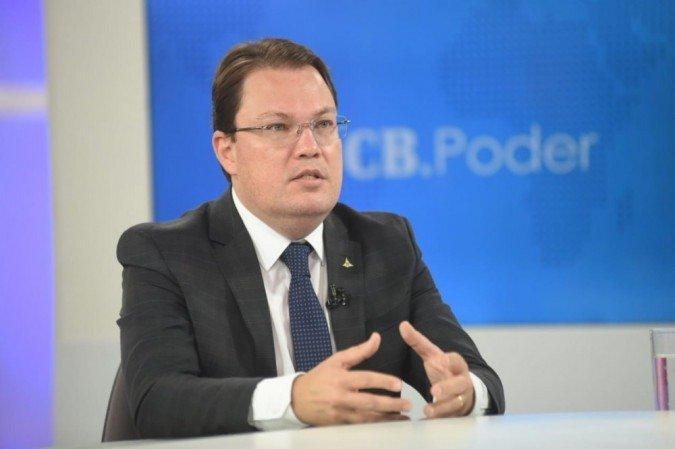 Plano de saúde do GDF deve contemplar 600 mil servidores, afirma Ney Ferraz